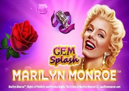 Marilyin Monroe – slot koji oduševljava!