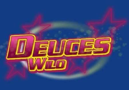 Deuces Wild – 4 džokera u  igri!