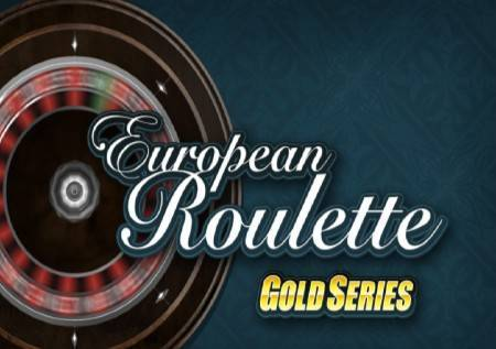 European Roulette Gold – rulet igra!