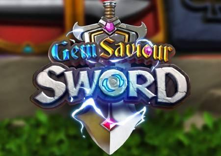 Gem Saviour Sword – bonuse donosi mač svjetlosti!