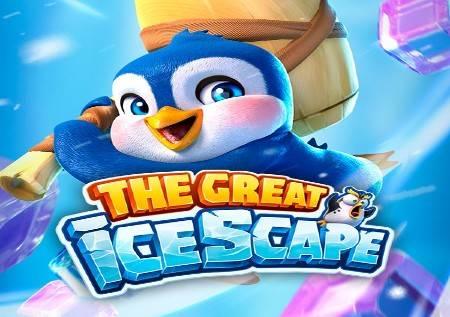The Great Icescape – slot moćnih bonusa!
