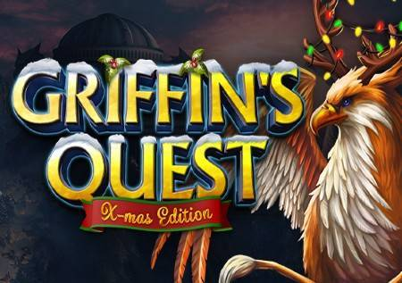 Griffins Quest X Mas Edition – upoznajte čuveno mitsko biće!