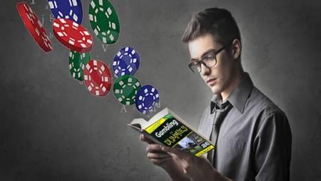 5 knjiga o kockanju!