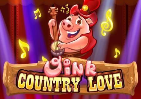 Oink Country Love – ljubavna tematika u slotu!