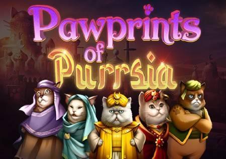 Pawprints of Purrsia – neka vam mačke donseu sreću!