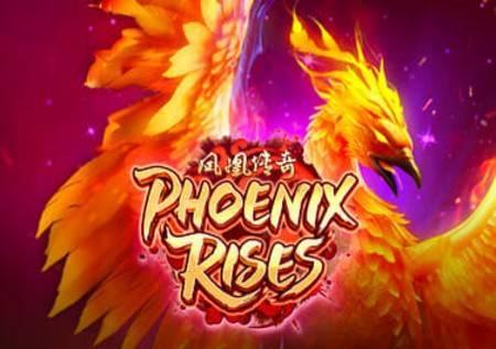 Phoenix Rises – ekskluzivni bonusi!