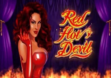 Red Hot Devil – vatreni slot!