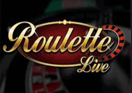 Roulette Live – uživajte u rulet igri!