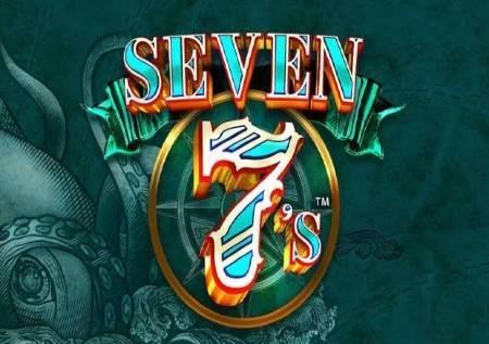 Seven 7s – klasična slot igra!