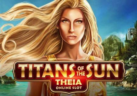 Titans of the Sun Theia – zabava na antički način!