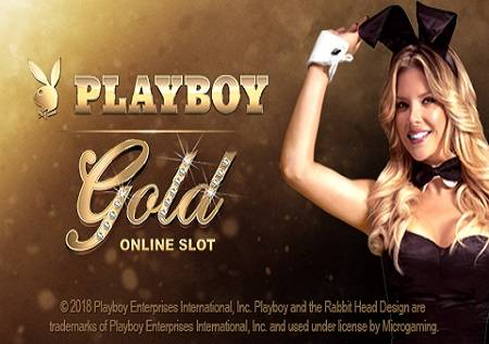 Playboy Gold – online slot!