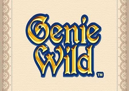 Genie Wild – izbavite duha iz lampe!