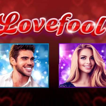 Jeste li isprobali ljubavni slot LoveFool?
