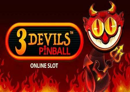 3 Devils Pinball – igra na drugačiji način!