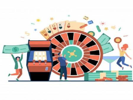 Igre na online kazinima!