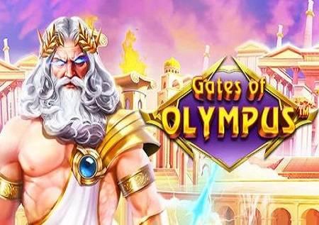 Gates of Olympus – nevjerovatna slot igra!