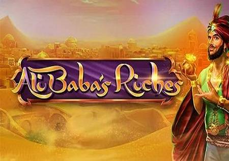 Alibaba Riches – igra koja donosi sjajnu zabavu!
