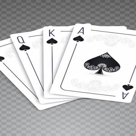 Kako igrati par od 4 u popularnoj igri Blackjack?