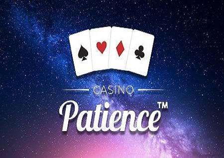 Casino Patience – kartaška igra!