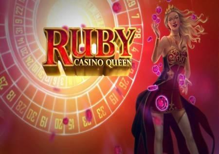 Ruby Casino Queen – upoznajte kazino kraljicu!