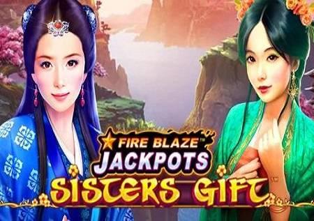 Sisters Gift – sestre donose dobitke!