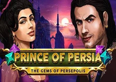 Prince Of Persia The Gems Of Persepolis – pronađite dijamante!