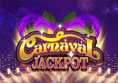 Carnaval Jackpot  – spremite se za karneval!