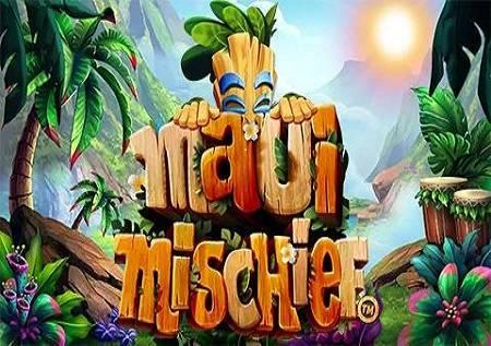 Maui Mischief – zabavite se na online igri!