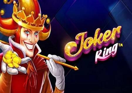 Joker King – džoker koji donosi zlatnike!