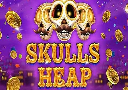 Skulls Heap – zabavite se uz marijače!