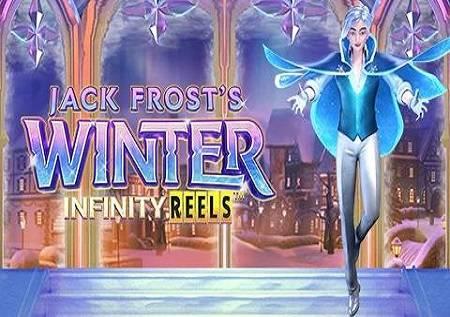 Jack Frost's Winter – ledeno putovanje!