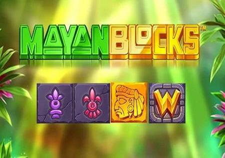Mayan Blocks – neobična slot igra!