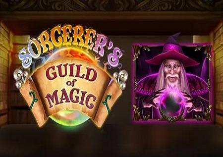 Sorcerer's Guild Of Magic – magija dobici u igri!