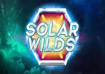 Solar Wilds – zabava uz planete!