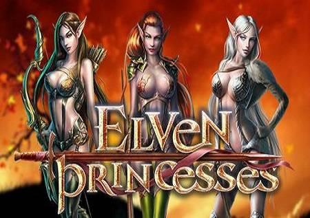 Elven Princesses – slot koji oduševljava!