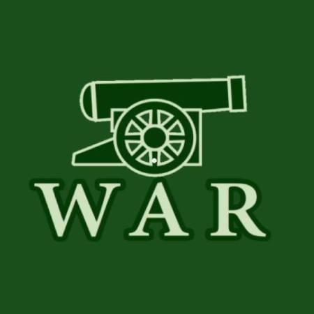Sve o popularnoj igri War!