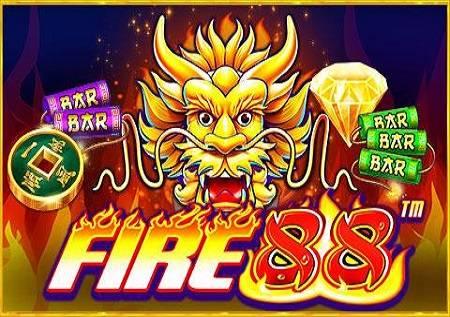 Fire 88 – orijentalna Kina može donijeti fantastičan džekpot.