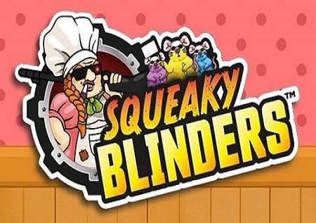 Squeaky Blinders – pronađi miša!