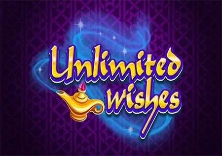 Unlimited Wishes – pronađite duha!