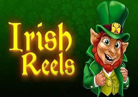 Irish Reels – prelijepi simboli u slotu!