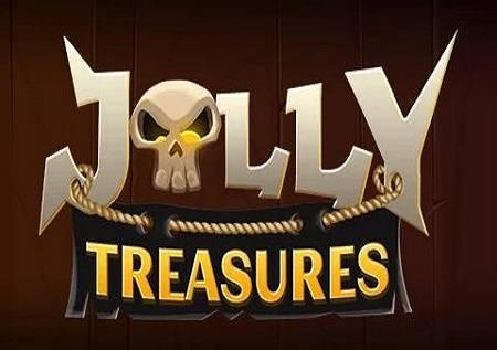 Jolly Treasures – uz pomoć mape do blaga!