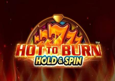 Hot To Burn Hold And Spin – voćke su ponovo u igri!