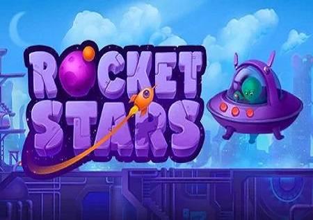 Rocket Stars – putovanje u svemir!