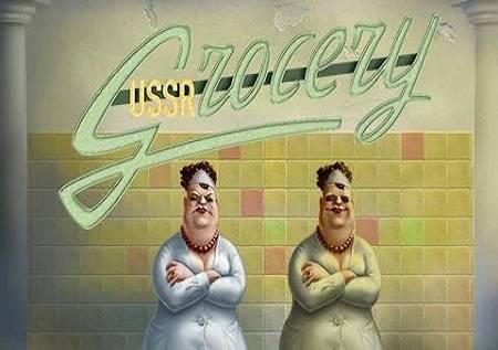 USSR Grocery – posjetite dućan u kazino igri!