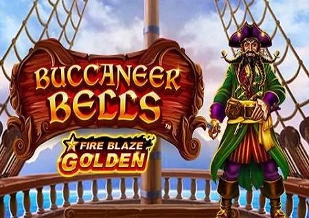 Fire Blaze Golden: Buccaneer Bells – pirati opsjedaju!