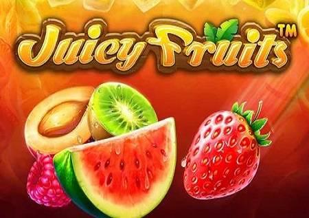 Juicy Fruits – voćna slot igra!
