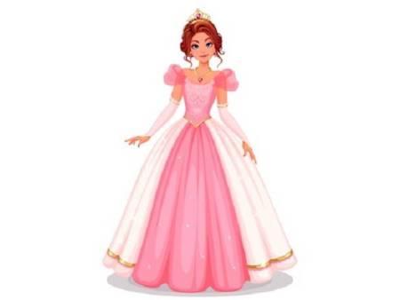 Prelijepe princeze koje su se našle u kazino igrama!