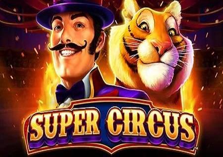 Super Circus – zabavite se u sjajnom cirkusu!