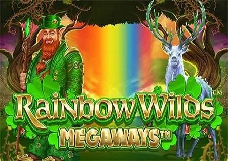 Rainbow Wilds Megaways – odmorite u prirodi!