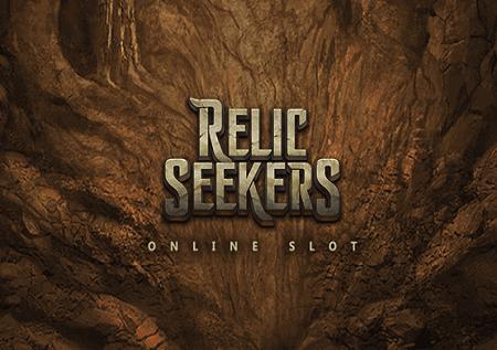 Relic Seekers – avantura može da počne!